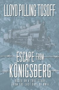 Escape from Konigsberg